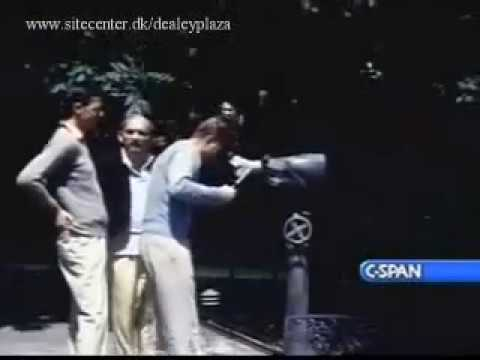 Kennedy Home Movies in Color - Part 1