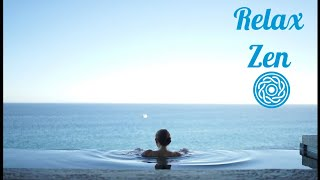 Healing Ambient Piano Music for Sleep, Relax, Yoga, Meditation and Massages