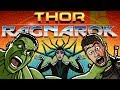 Thor: Ragnarok Trailer Spoof - TOON SANDWICH MP3
