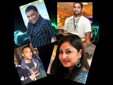 Chutney -  Subha Hone Na de - Remix - Anil Bheem & Kavita Sookhoo...