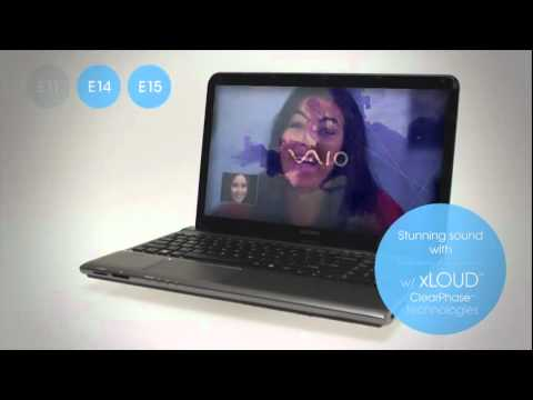 Buy Sony VAIO E Series Laptop Chennai India.flv