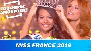 Miss France 2019 : retour sur le sacre de Miss Tahiti