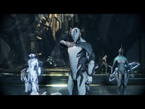 Warframe PS4 - The Call - E3 2013