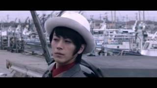 Tantei wa, konya mo yûutsu na yume o miru. theatrical trailer - Shintarô Sakurai-directed movie