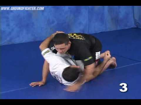 Saulo Ribeiro - FreeStyle Revolution Jiu-Jitsu - Half Guard [vol 3] Image 1