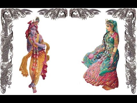 Gopi Lullaby - Govinda Damodara Madhaveti