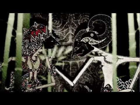 Wayang Mahabharata - Self Project Animation video