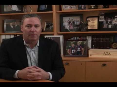 Brian Nairin - President and CEO - AIA: What's Behind the Paper