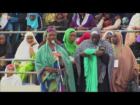 Dr Zakir Naik's Da'wah Tour to Nigeria