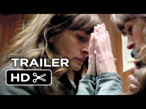 Secret in Their Eyes Official Trailer #1 (2015) - Nicole Kidman, Julia Roberts Movie HD