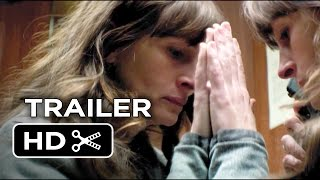 Video clip Secret in Their Eyes Official Trailer #1 (2015) - Nicole Kidman, Julia Roberts Movie HD