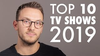 My Top 10 TV Shows of 2019!