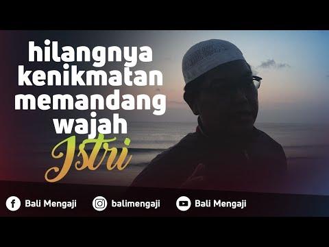 Video Singkat (Siluet):  Hilangnya Nikmat Memandang Wajah Istri - Ustadz Dr. Firanda Andirja, MA