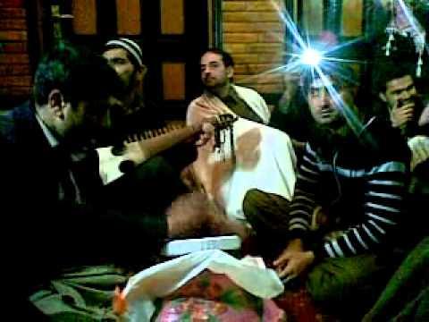 Pashto Rabab Mangi Song And Tape 2015 video