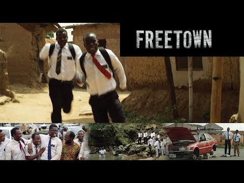Freetown - Trailer