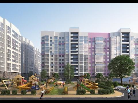 ЖК Три Кита - купить квартиру от застройщика 39809.