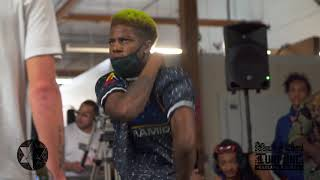Download Lagu Frenchiebabyy  vs Curtis   TURFinc x Noesisx International Dance Clash Battle   Oakland Ca Gratis STAFABAND