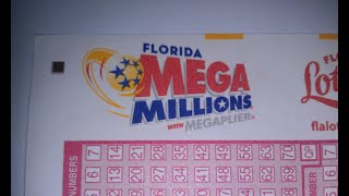 How to Calculate the Odds of Winning Mega Millions - Step by Step Instructions - Tutorial