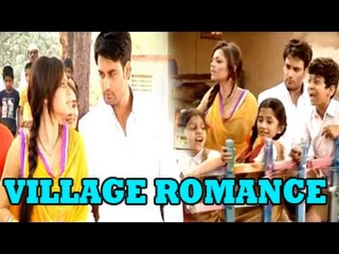 Watch Madhu & RK'S VILLAGE ROMANCE in Madhubala Ek Ishq Ek Junoon 30th January 2013