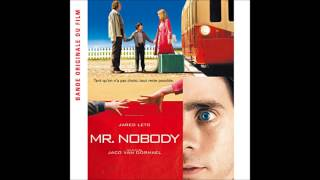 Jared Leto - Mr Nobody OST