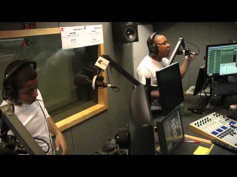 Logan Sama After Hours w Manga, Young Kye and Nafe Smallz 20110916