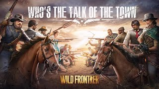 Wild Frontier (by 37GAMES) - Android / iOS Gameplay