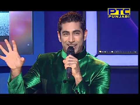 Mr. Punjab   Quarter Finals Part -4   Full Episode - 20   PTC Punjabi