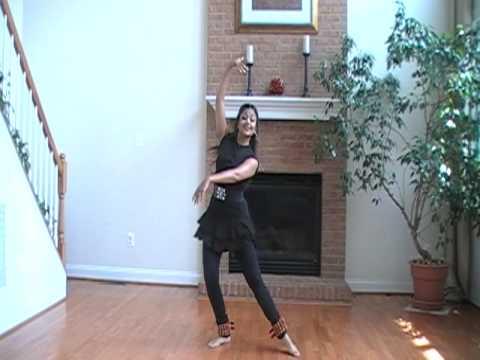 Deepa Iyengar - classical clip