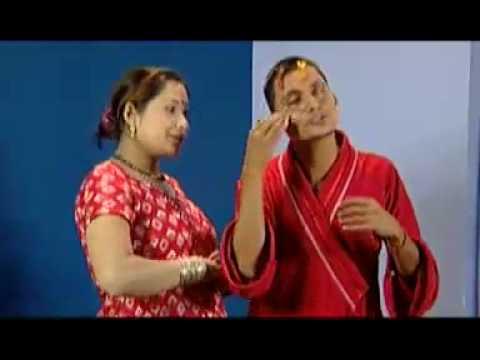 ye bau bhat khana aau by Prakash Ojha