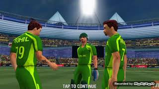Pak vs NED wcc wold cup 2019