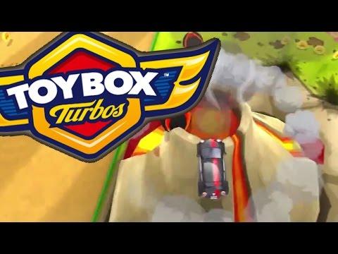 ES WIRD SCHWERER! - Toybox Turbos Ep9 - auf gamiano.de