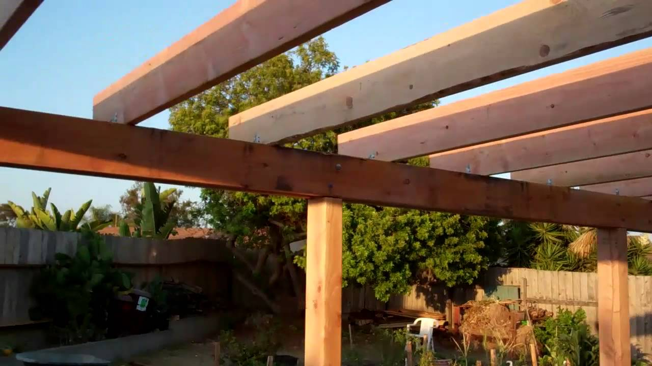 Rafter Spans Shed Roof Raising The Roof Raised Heel