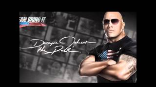 download lagu The Rock 24th Theme Song For 30 Mins: Electrifying gratis