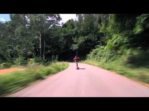 Longboarding: Run On