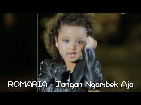 download lagu Romaria - Jangan Ngambek Aja Syalalala gratis