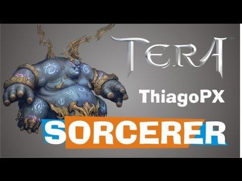 Tera Sorcerer video