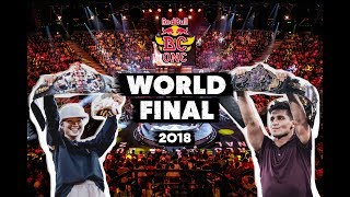 WATCH: Red Bull BC One World Final 2018 | Full Competition