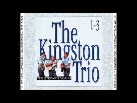 Kingston Trio - Karu