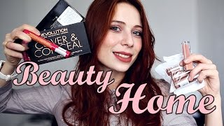♥Заказ с Beauty Home♥ + промокод на скидку ♥ Makeup Revolution/Essence♥