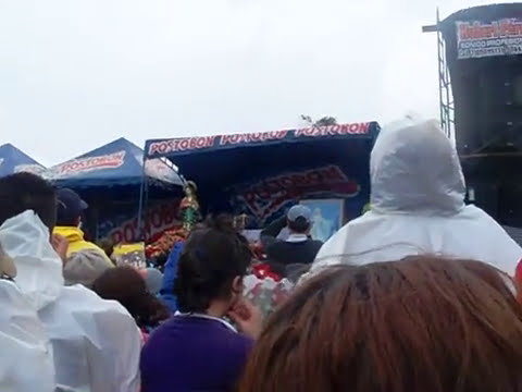 SORACA MAYO 2011