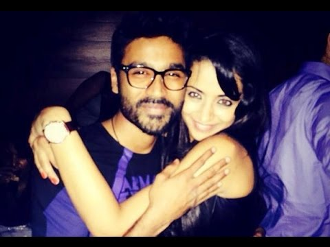Dhanush Is 'most Sensational Celebrity' In Kollywood: Mcafee | Arya, Nayanthara,trisha video