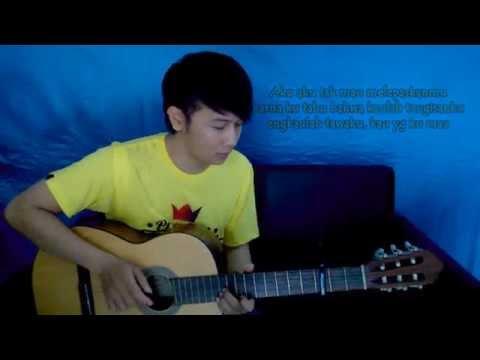 download lagu Wali Jamin Rasaku - Nathan Fingerstyle C gratis
