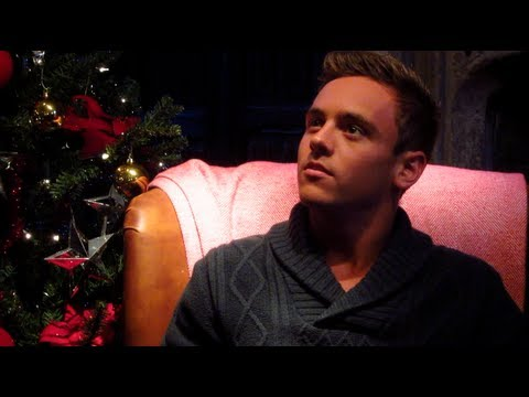 Tom Daley parties and pranks with 1D's Liam Payne