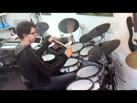 Phil Wickham - You're Beautiful (dex Star Drum Cover) video