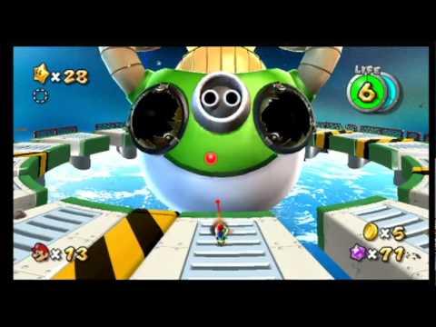 Super Mario Galaxy 2 - Let's Play - Part 38