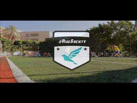 Rise Society Cup ( Ramadan Kareem )