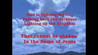 In Jesus Name With Lyrics Video Design: Lyn Alejandrino Hopkins