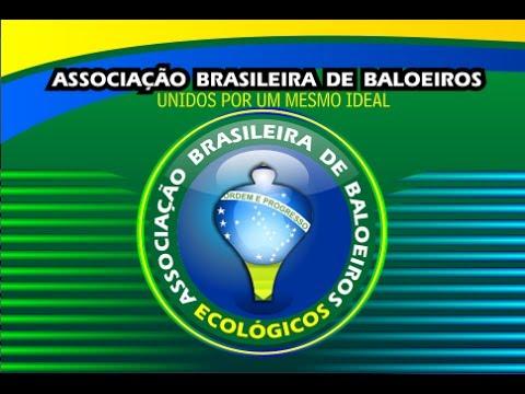 Apresentação ABB - Associação Brasileira de Baloeiros - Balões Ecológicos ou Sem Fogo