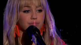 Hannah Montana - Just A Girl