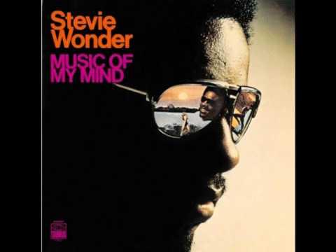 Stevie Wonder - Keep On Running